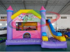 Inflatable Disney Mini Bouncer for Party Rentals & Corporate Events
