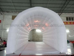 Custom Inflatable Structures Archives Inflatable Lighting Tunnel