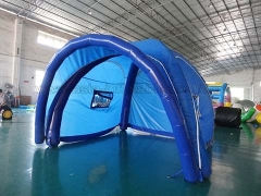 Hot Selling Event Inflatables 3m Airtight Inflatable X-gloo Tent in Factory Price